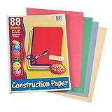 Better Crafts CONSTRUCTION PAPER PACK 9X12 90PK (24 pack) (0TRH3960)
