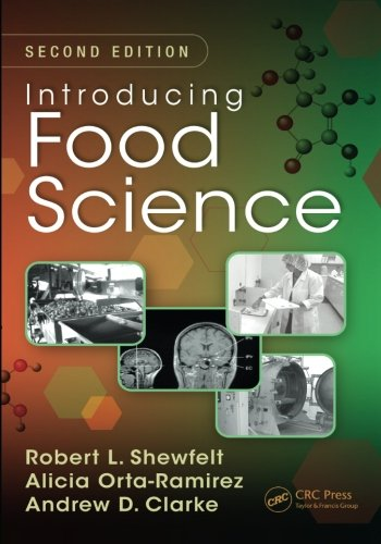 Introducing Food Science, Second Edition