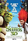 SHREK FOREVER AFTER MOVIE POSTER 2 Sided ORIGINAL 27x40 MIKE MYERS