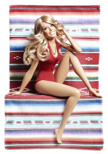 Barbie Collector Farrah Fawcett Doll - Farrah Fawcett Doll
