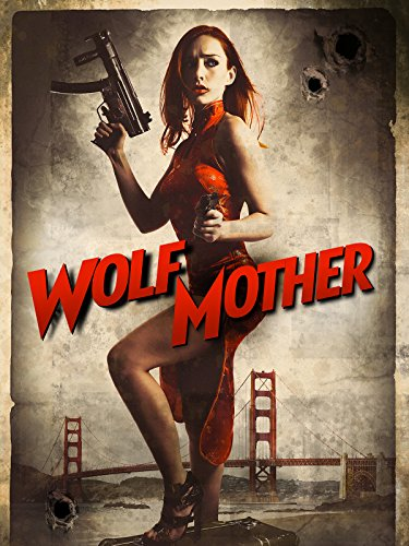 Wolf Mother (Starlet)