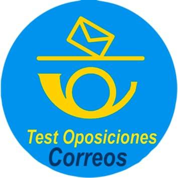 Amazon.com: Test Oposiciones Correos: Appstore for Android