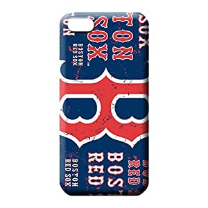 iphone 6 normal Collectibles Super Strong style cell phone shells boston red sox mlb baseball