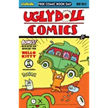 FCBD 2013 Ugly Doll Comics (Free Comic Book Day)