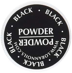 Amazon Com Lorann Oils Food Color Powder 1 2 Ounce Black Kitchen