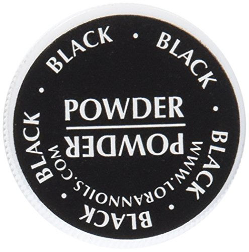 Lorann Oils Food Color Powder 1/2-Ounce Black