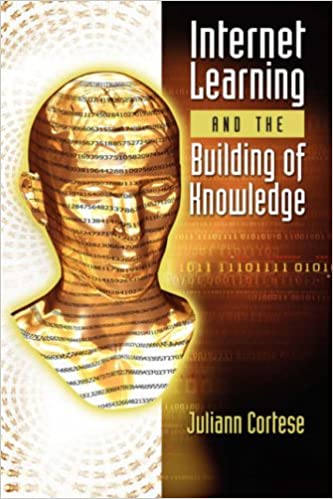 Book Internet Learning and the Building of Knowledge