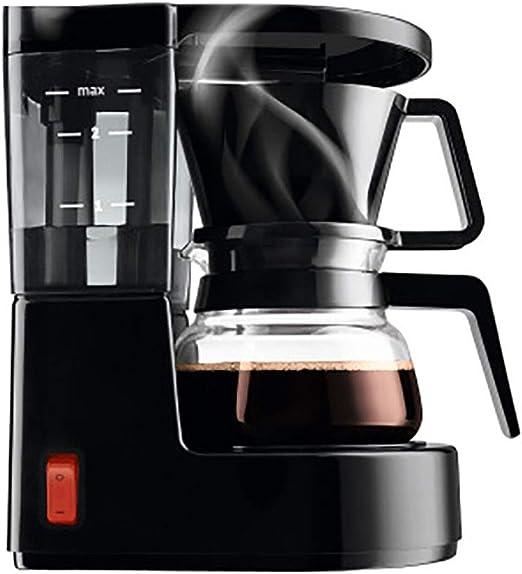 Máquina de café para la casa, cafetera de goteo, pequeña máquina ...