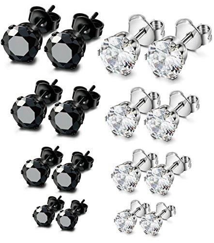 orazio-8-pairs-stainless-steel-mens-womens-stud-earrings-pierced-round-cubic-zirconia-earrings-3mm-6