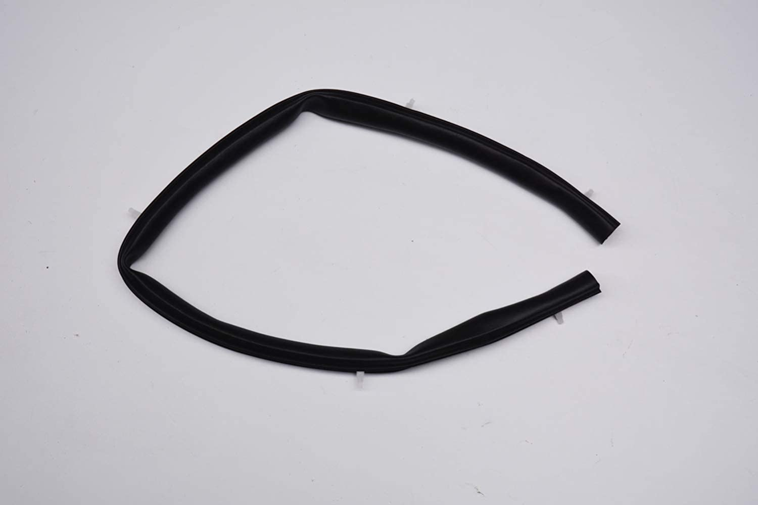 Weatherstrip Door Seal Rubber Front Rear For Pajero Montero V93 V97 2008-2016