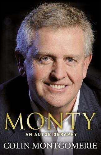 Monty: The Autobiography