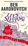 Lies Sleeping (Rivers of London) Kindle Edition by Ben Aaronovitch (Author)