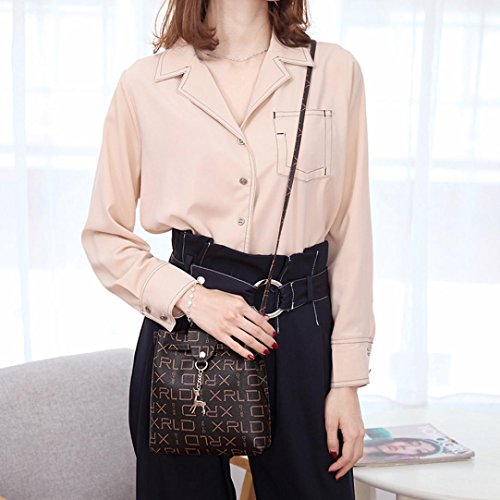 Travel Sale Clearance Casual Multicolora Messenger Shoulder Summer Bag Leather Boho Flap Bag Bag Single Vintage Purse Bag Ladies Handbags Beach Women Small Crossbody Bag Halijack Female rpdPqZrw