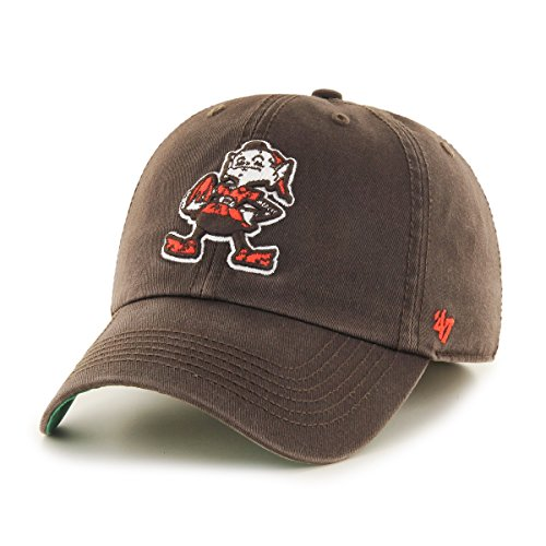 Cleveland Browns Fitted Hat Browns Fitted Cap