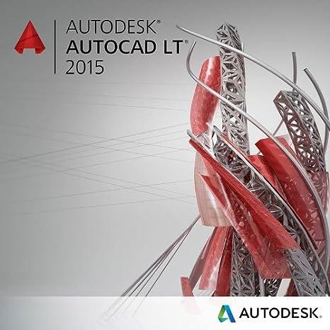 Autocad 2015 lt скачать торрент