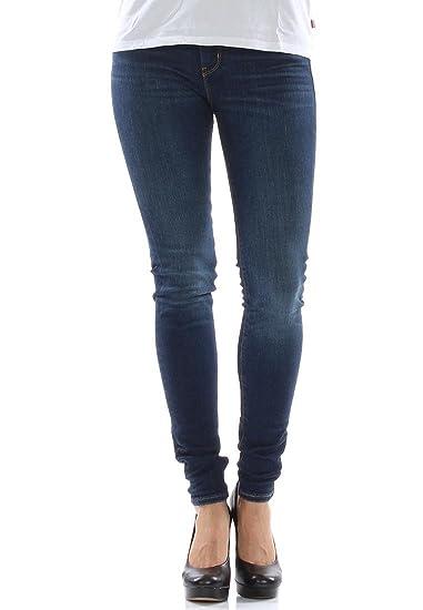 0ac3f244709 Jeans Levis 711 City Blues  Amazon.co.uk  Clothing