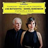 Classical Music : Tchaikovsky: Violin Concerto; Sibelius: Violin Concerto