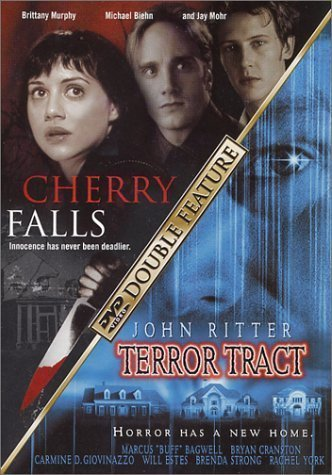 - Cherry Falls/Terror Tracks by Polygram/Usa Home Entertaiment by Geoffrey Wright, Lance W. Dreesen Clint Hutchison