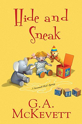 - Hide and Sneak (A Savannah Reid Mystery)