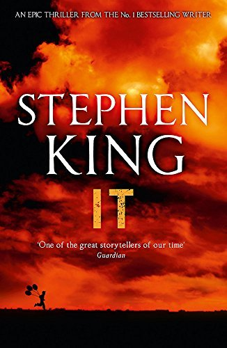 It Stephen King (2011-05-12)