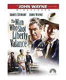 Buy The Man Who Shot Liberty Valance