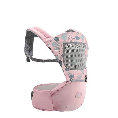 G-Tree 3-en-1 Convertible porta bebé (rosa) -. El portador infantil ...