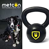 Kettlebell Dog Chew Toy
