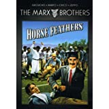 Horse Feathers [DVD]