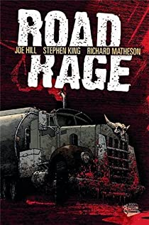 Road Rage par Hill