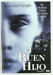 El Buen Hijo [DVD]
