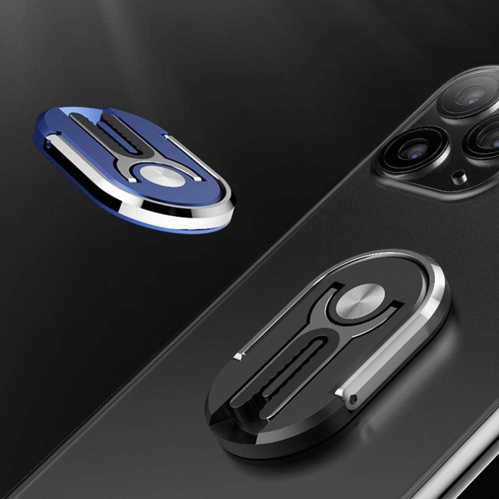 Multipurpose Mobile Phone Bracket 3 Pack Smartphone Ring Holder Phone Mount Stand 360 Degree Rotation for Car Home