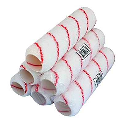 "9"" x 3/8"" Nap Win Paint Microfiber Roller Covers"