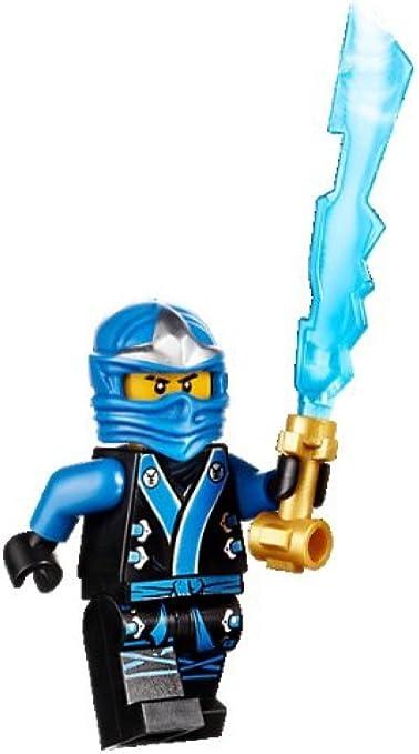 Lego Ninjago Jay Kimono Minifigure