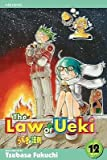 [ The Law of Ueki, Volume 12 BY Fukuchi, Tsubasa ( Author ) ] { Paperback } 2008