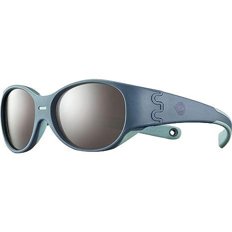 Julbo Domino - Gafas de sol para Niño, color Gris y azul ...