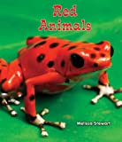Red Animals, Melissa Stewart, 0766039951