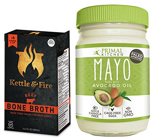 Paleo Approved Avocado Primal Kitchen product image