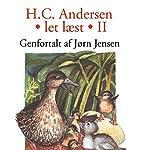 Let læst 2 | H. C. Andersen,Jørn Jensen