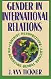 img - for Gender in International Relations book / textbook / text book