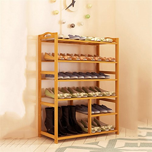 - GAIXIA Home Economical Provincial Space Shoe Cabinet Assembly Modern Simple Dust-Proof Dormitory Shelf Shoe Rack