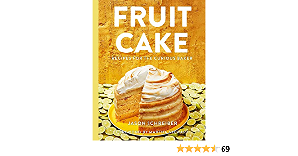Fruit Cake: Recipes for the Curious Baker: Amazon.es ...