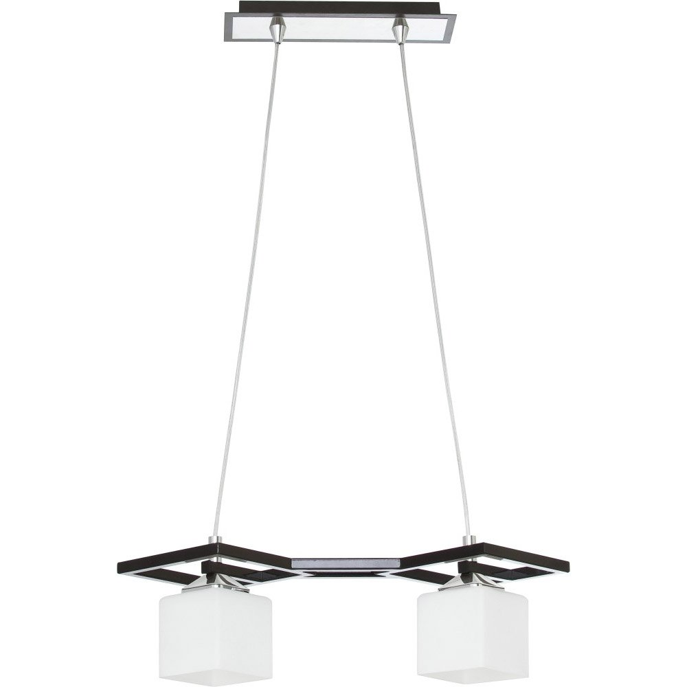 VERO II Modern Design Lustres Lustre Lampes suspendues Lampes de Plafond