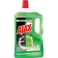 Ajax Boost Multi-purpose Cleaner, Charcoal & Lime, 3L