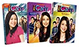 iCarly: The Complete Season 2 (Volume 1 / 2 / 3)