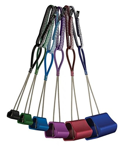 Metolius UL Curve Hex with Slings Alpine Package - #5-10 One Color, One Size by Metolius