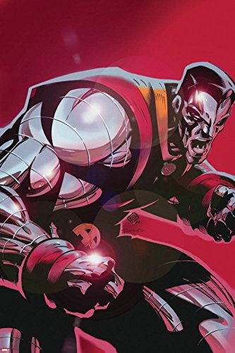 X-Men: Colossus Bloodline No.1 Cover: Colossus Poster by Chr