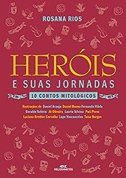 Heróis e Suas Jornadas: 10 Contos Mitológicos