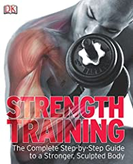 Providing exercises for all parts of the body and taking you step-by-step through each movement, highlighting exactly which muscle should be working when, Strength Training is the ultimate personal trainer. With an emphasis on clear demonstra...