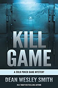 Kill Game by Dean Wesley Smith ebook deal