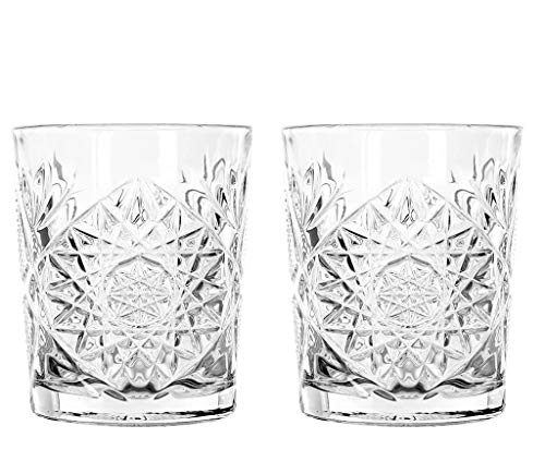 (Libbey Clear 2-oz Right Shot Glass Set of 2)